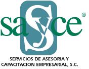 Logotipo de SAYCE