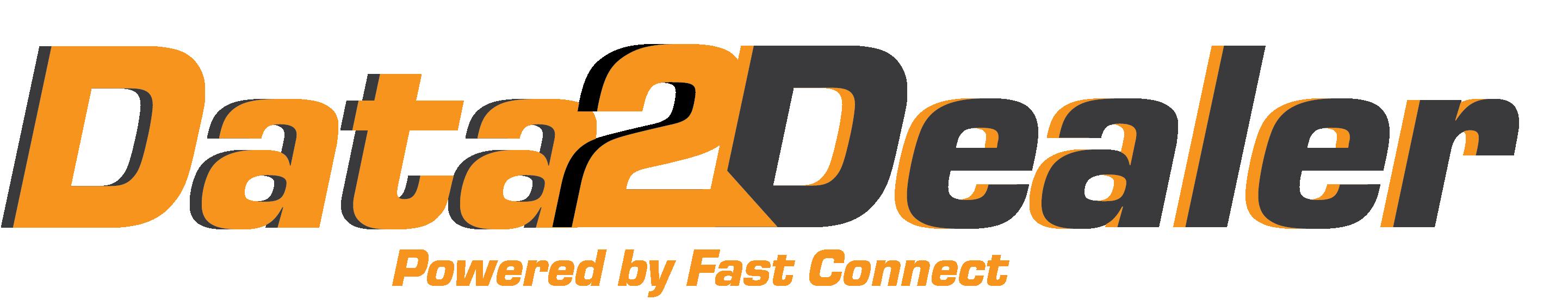 Data 2 Dealer Logo