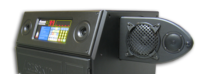 Acesonic KM-111 User Manual