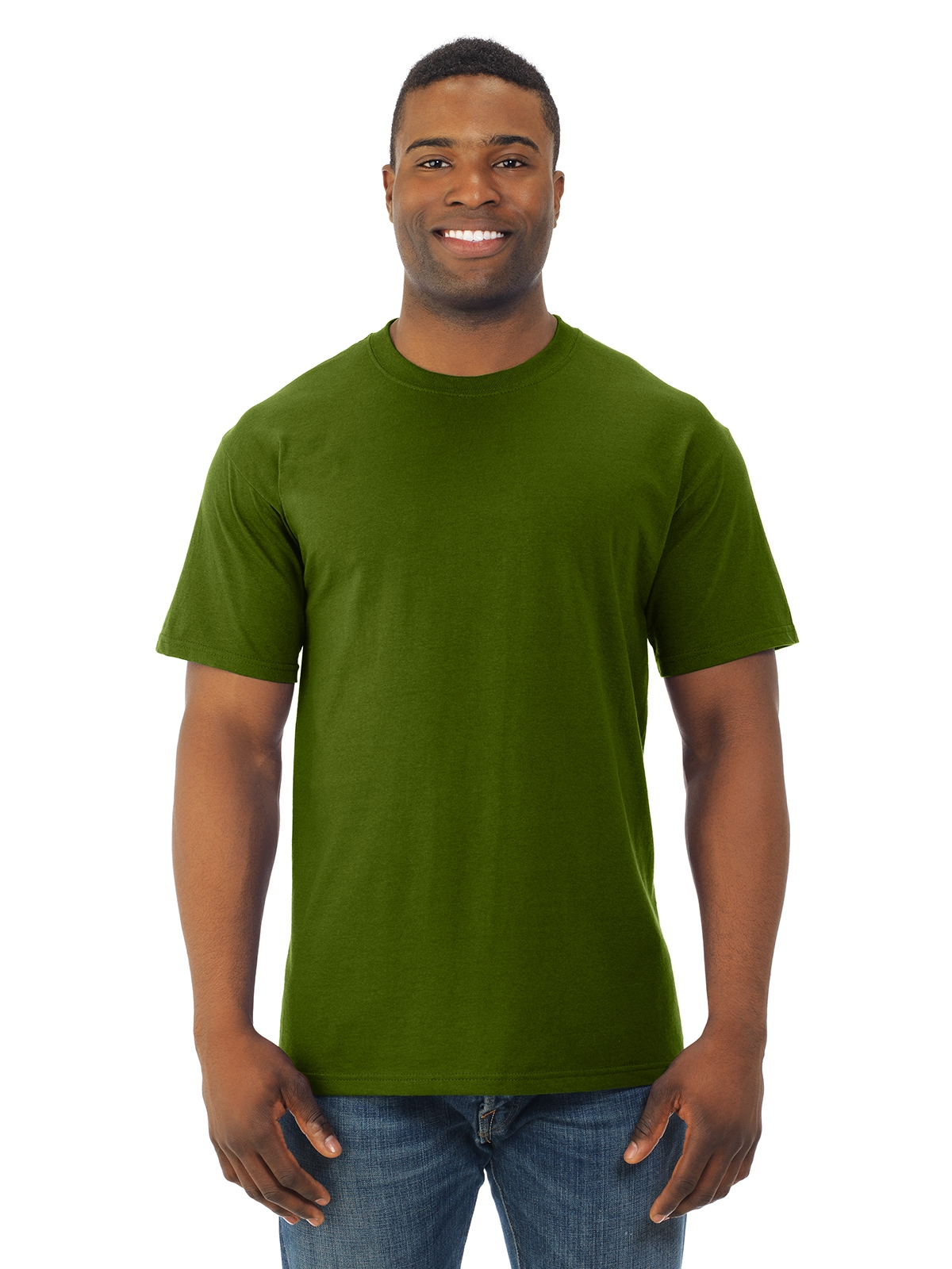 Fruit of the Loom 3930R HD Cotton™ T-Shirt
