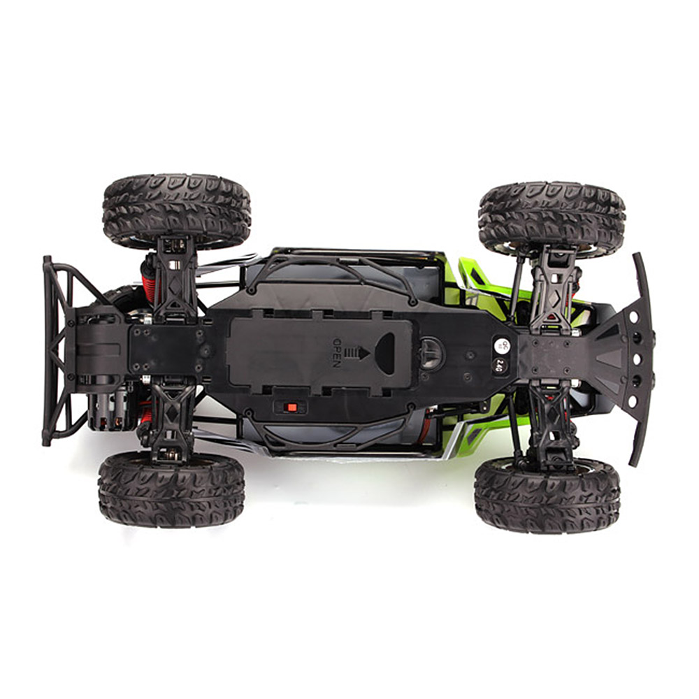 SUBOTECH BG1513A 1:12 Full Scale 2.4GHz 4WD High Speed RC Car