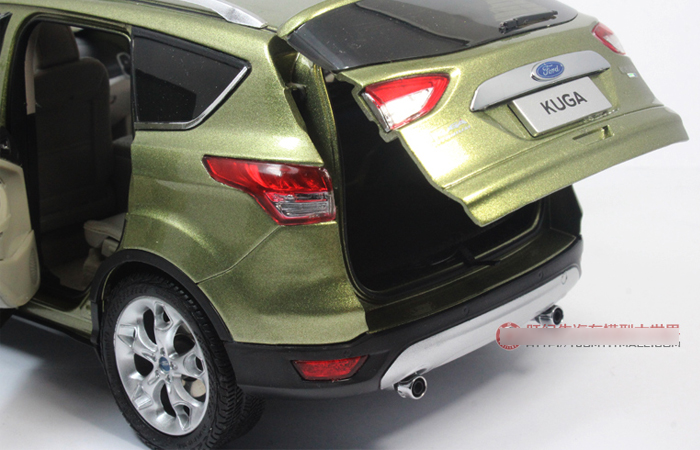 1/18 Scale Model Ford KUGA 2013 2014 2015 Original Diecast Model Car, Gifts, toys, collectibles, Display Model, Static Model.