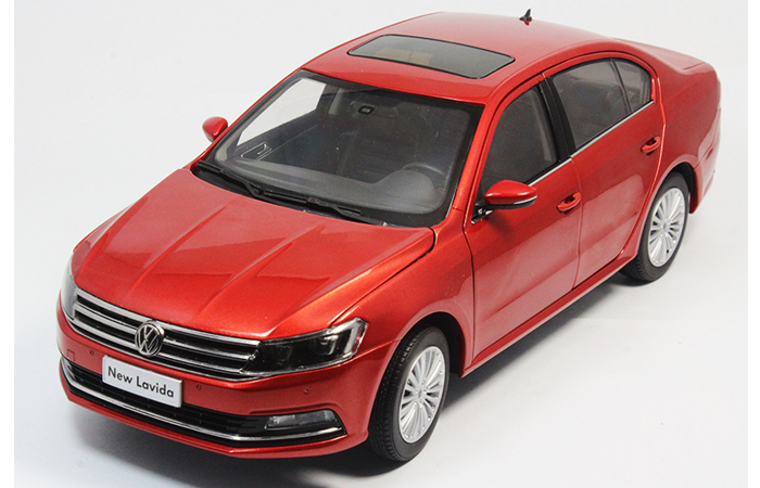 1/18 Scale Model Volkswagen SKODA NEW SUPERB Original Diecast Model Car, metal Scale model car, Gifts, toys, collectibles, Display Model, Static Model.