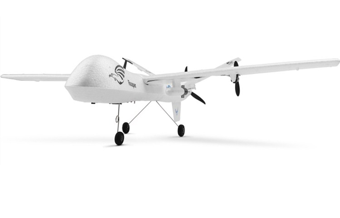 General Atomics MQ-9 Reaper (Predator B) All-Weather Unmanned Combat Aerial Vehicle (UCAV).