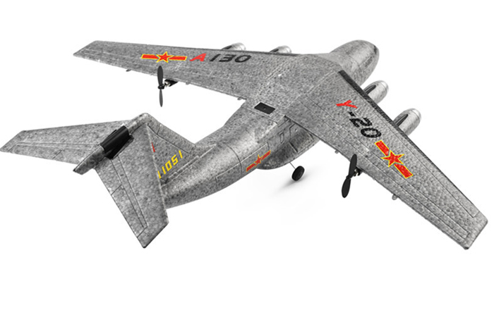 RTF, 3CH, RC Aircraft, RC Airplane, RC Plane, RC Fixed Wing, RC Glider, RC Fighter.