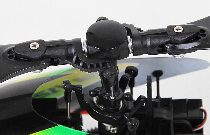 Walkera New V120D02S 6 Channel 3D Aerobatic, Brushless Mini Flybarless RC Helicopter Indoor outdoor.