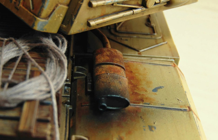 HENG-LONG Remote Control Scale Model Tank 3839 RTR USA M41A3 Walker Bulldog RC Tank .