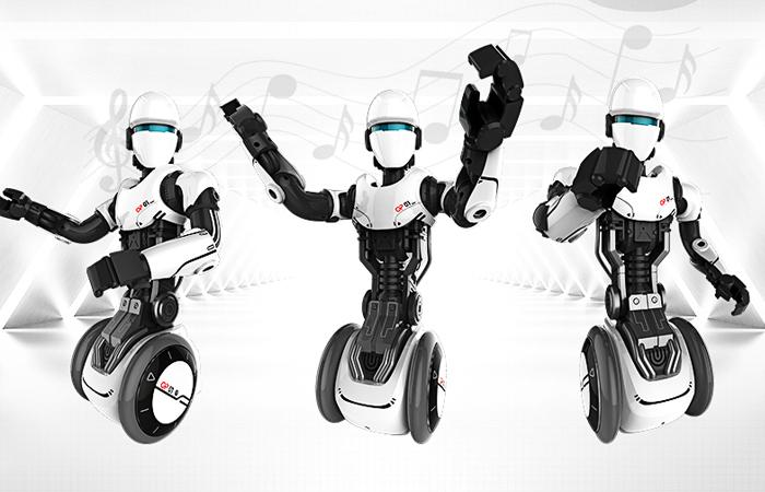 Silverlit Toys 88550 OP ONE, ROBOT. Spy Robot Toy, Silverlit OP ONE ROBOT, RC Robot Toy.