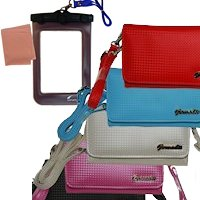 Cases and Pouches