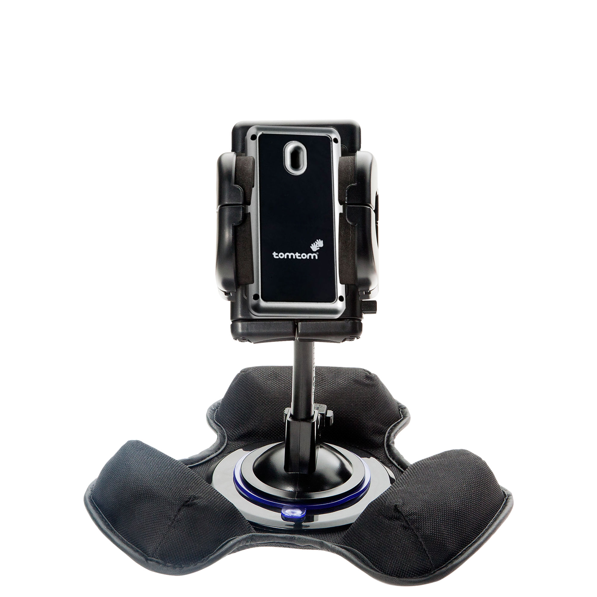 Dash and Windshield Holder compatible with the TomTom Navigator 5