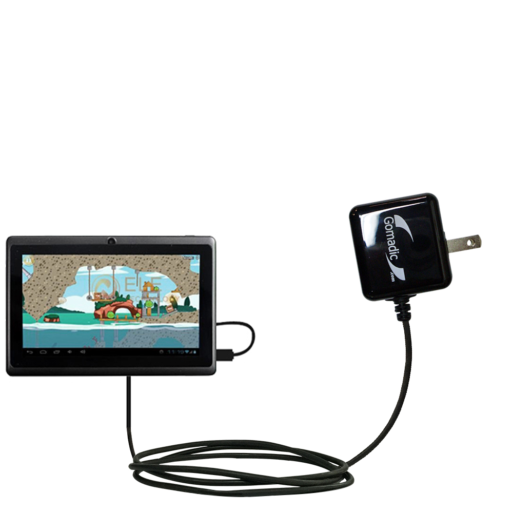Wall Charger compatible with the Android Allwinner A13
