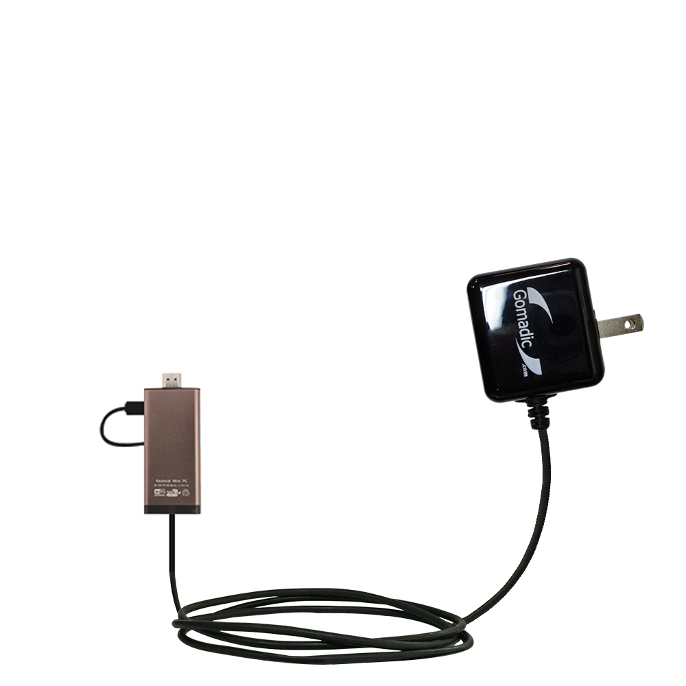 Wall Charger compatible with the Android Mni iMito MX1