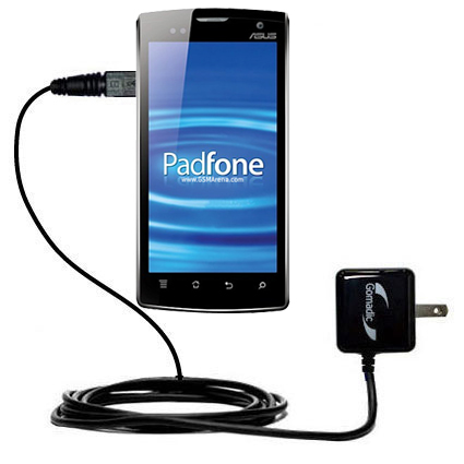 Wall Charger compatible with the Asus PadFone