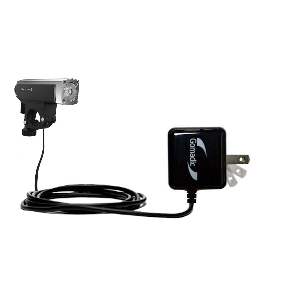 Wall Charger compatible with the Blackburn Central Front