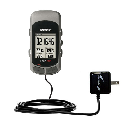 Wall Charger compatible with the Garmin Edge 205