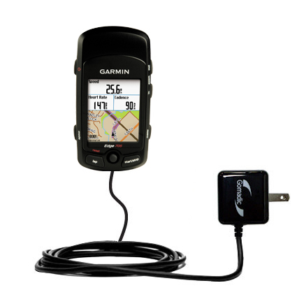 Wall Charger compatible with the Garmin Edge 705
