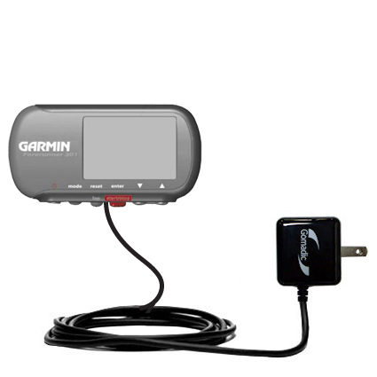 Wall Charger compatible with the Garmin Forerunner 301