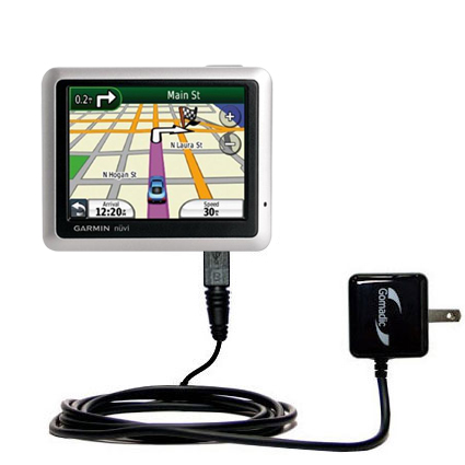 Wall Charger compatible with the Garmin nuvi 1100