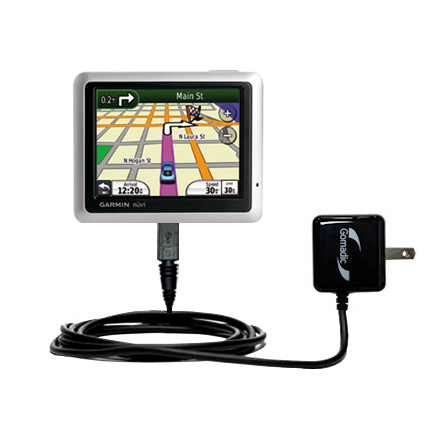 Wall Charger compatible with the Garmin Nuvi 1200 1210