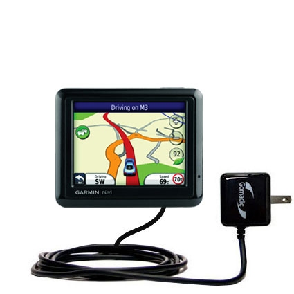 Wall Charger compatible with the Garmin Nuvi 1210