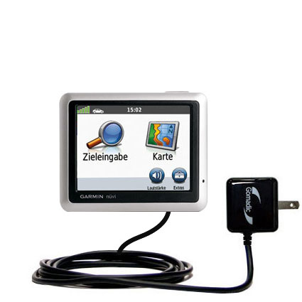 Wall Charger compatible with the Garmin Nuvi 1240