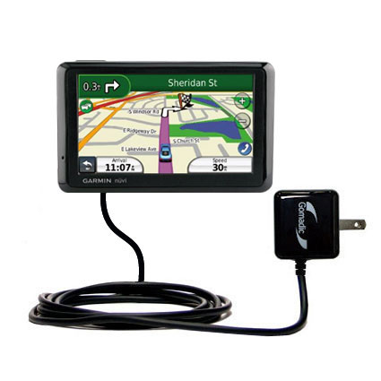 Wall Charger compatible with the Garmin Nuvi 1310
