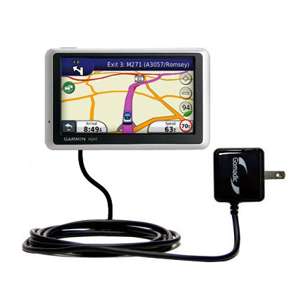 Wall Charger compatible with the Garmin Nuvi 1340