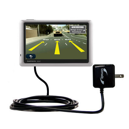 Wall Charger compatible with the Garmin Nuvi 1450T