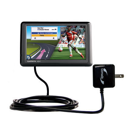 Wall Charger compatible with the Garmin Nuvi 1490Tpro