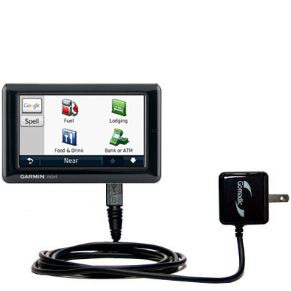 Wall Charger compatible with the Garmin Nuvi 1690 1695