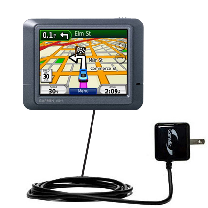 Wall Charger compatible with the Garmin Nuvi 215