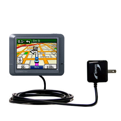 Wall Charger compatible with the Garmin Nuvi 245T