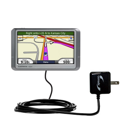 Wall Charger compatible with the Garmin Nuvi 255W 255WT 255