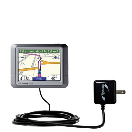 Wall Charger compatible with the Garmin Nuvi 260