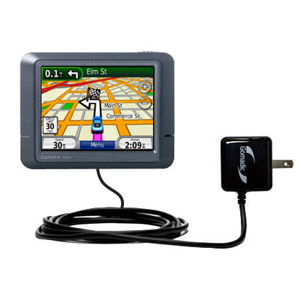 Wall Charger compatible with the Garmin Nuvi 275T