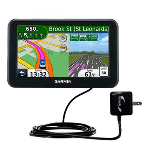 Wall Charger compatible with the Garmin Nuvi 50 50LM