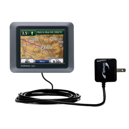 Wall Charger compatible with the Garmin Nuvi 500