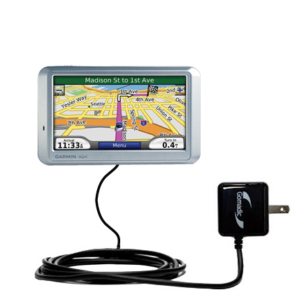 Wall Charger compatible with the Garmin Nuvi 710