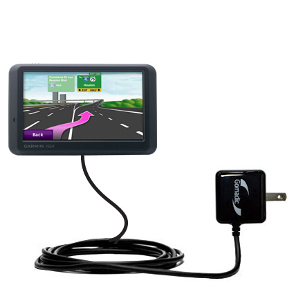 Wall Charger compatible with the Garmin nuvi 765
