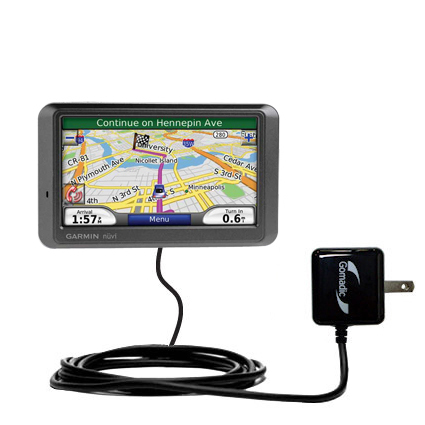 Wall Charger compatible with the Garmin Nuvi 770