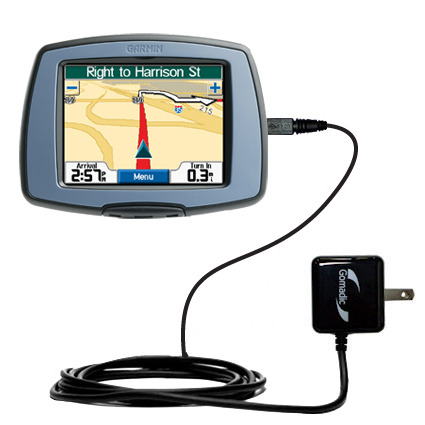 Wall Charger compatible with the Garmin StreetPilot C310