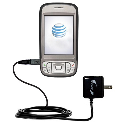 Wall Charger compatible with the HTC 3G UMTS PDA Phone