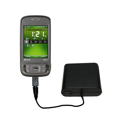AA Battery Pack Charger compatible with the HTC 8925