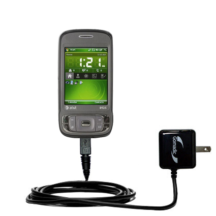 Wall Charger compatible with the HTC 8925