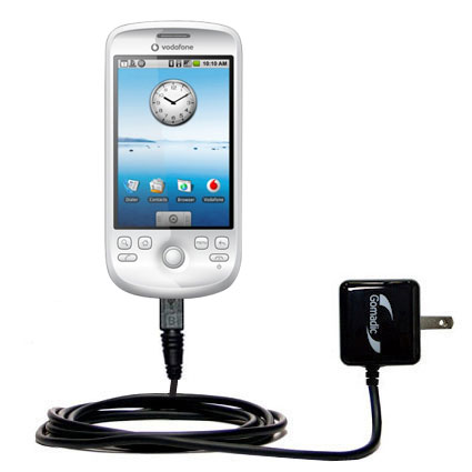 Wall Charger compatible with the HTC Click