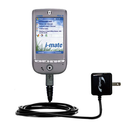 Wall Charger compatible with the HTC Galaxy
