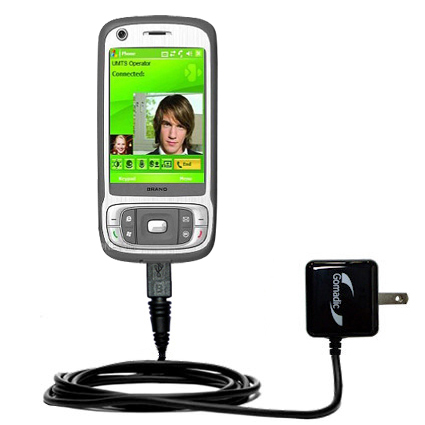 Wall Charger compatible with the HTC Kaiser
