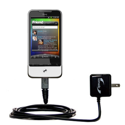 Wall Charger compatible with the HTC Legend