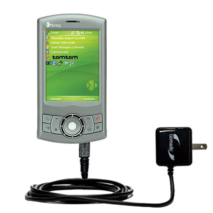 Wall Charger compatible with the HTC P3300