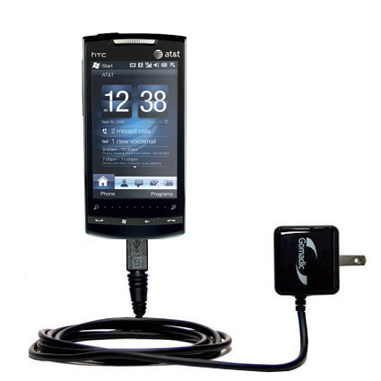 Wall Charger compatible with the HTC Pure